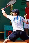 Daniel MUNOZ DE LA NAVA (ESP)