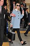 Ivanka Trump, November 2, 2017, Tokyo, Japan, Chiba : Ivanka Trump arrives at Narita International Airport in Chiba, Japan, on November 2, 2017.