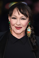 Frances Barber<br /> arriving for the London Film Festival 2017 screening of &quot;Film Stars Don't Die in Liverpool&quot; at Odeon Leicester Square, London<br /> <br /> <br /> &copy;Ash Knotek  D3331  11/10/2017