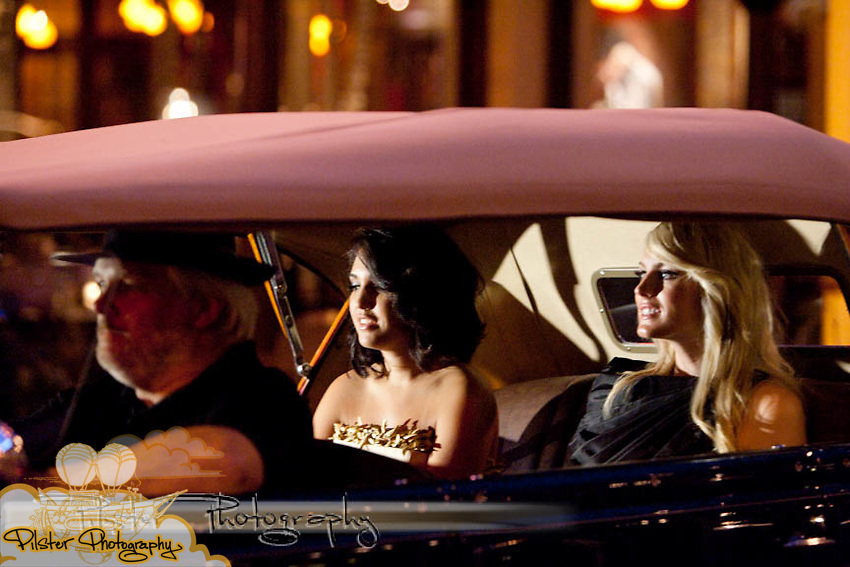 La Ballad de Amor on Tuesday, May 4, 2010, at Ceviche Tapas Bar and Restaurant in Orlando, Florida.  (Chad Pilster, PilsterPhotography.net)