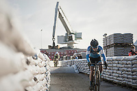 Elite Women's Race<br /> Soudal Jaarmarktcross Niel 2016
