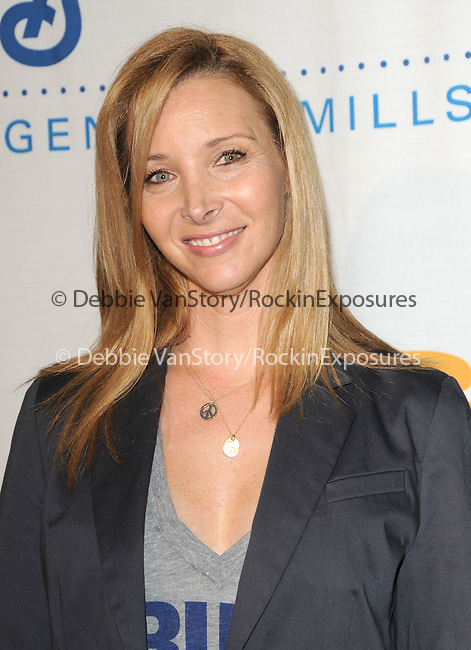 Lisa Kudrow at The Rock a Little ,Feed a lot benefit concert to support the L.A. Regional Food Bank & Feeding America held at Club Nokia in Los Angeles, California on September 29,2009                                                                   Copyright 2009 DVS / RockinExposures