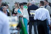 ISCEV 2015, EUNOS 2015 -Grad (c) Majaz Rušt