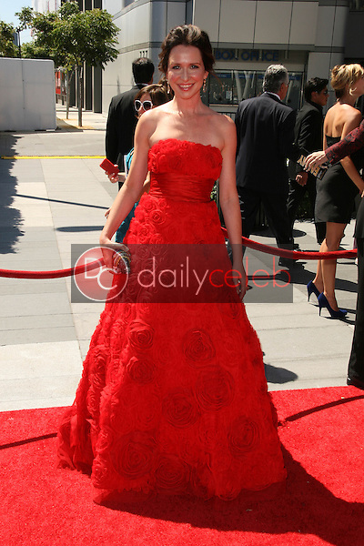 Katherine Jane Bryant<br /> at the 2010 Primetime Creative Arts Emmy Awards,  Nokia Theater L.A. Live, Los Angeles, CA. 08-21-10<br /> David Edwards/DailyCeleb.com 818-249-4998