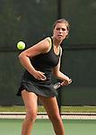 FHC Girls Tennis vs Caledonia