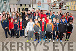 Members of Iveragh Eagles heading off to Thomand Park on Saturday morning to see Munster take on Scarlets.