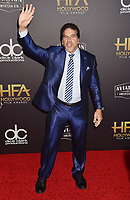 BEVERLY HILLS, CA - NOVEMBER 04: Lou Ferrigno arrives at the 22nd Annual Hollywood Film Awards at the Beverly Hilton Hotel on November 4, 2018 in Beverly Hills, California.<br /> CAP/ROT/TM<br /> &copy;TM/ROT/Capital Pictures