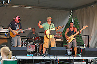 TRAILER TRASH @ EASTHAMPTON FIREWORKS 6-29-2013