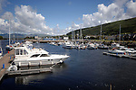 The Caherciveen marina in 2007..Picture by Don MacMonagle