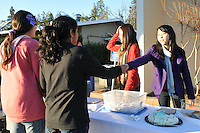 2011-01 US Wistem Bake Sale..Photo by Ashley Batz
