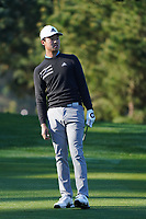 Brandon Wu (USA) at Spyglass Hill during the first round of the AT&T Pro-Am, Pebble Beach Golf Links, Monterey, California, USA. 06/02/2020<br /> Picture: Golffile | Phil Inglis<br /> <br /> <br /> All photo usage must carry mandatory copyright credit (© Golffile | Phil Inglis)