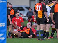 200704 Presidents Rugby - Marist St Pats v Upper Hutt Rams