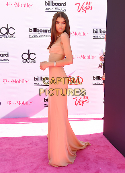 LAS VEGAS, NV - MAY 22: Singer-songwriter/actress Zendaya attends the 2016 Billboard Music Awards at T-Mobile Arena on May 22, 2016 in Las Vegas, Nevada.<br /> CAP/ROT/TM<br /> &copy;TM/ROT/Capital Pictures
