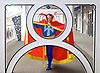 London Super Comic Con<br /> at Design Centre Islington, London, Great Britain <br /> 25th August 2017 <br /> <br /> General views <br /> and delegates in cos play costumes <br /> <br /> Dr Strange <br /> alias Paul Shearman from Basingstoke <br /> <br /> <br /> London Super Comic Con plays host to the latest comics, comic related memorabilia, superheroes and graphic novels fans have a chance to interact with their favourite creators, and  exhibitors showcasing items from comics to Cosplay, original art to toys.<br /> <br /> <br /> <br /> <br /> <br /> <br /> Photograph by Elliott Franks <br /> Image licensed to Elliott Franks Photography Services