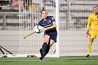 Cary, North Carolina  - Wednesday April 17, 2019: North Carolina Courage vs Orlando Pride at Sahlen's Stadium at WakeMed Soccer Park.