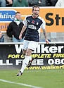 08/11/2009  Copyright  Pic : James Stewart.sct_jspa28_falkirk_v_celtic  . :: MARK STEWART CELEBRATES SCORING FALKIRK'S THIRD :: .James Stewart Photography 19 Carronlea Drive, Falkirk. FK2 8DN      Vat Reg No. 607 6932 25.Telephone      : +44 (0)1324 570291 .Mobile              : +44 (0)7721 416997.E-mail  :  jim@jspa.co.uk.If you require further information then contact Jim Stewart on any of the numbers above.........