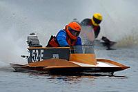 52-E, 48-P                (Outboard Hydroplanes)