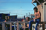 David & Chico Ramirez & Mono
