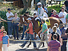 Lafontaine before The Kent Stakes (gr 3) at Delaware Park on 9/20/14