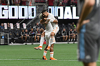 Atlanta United FC vs Minnesota United FC, May 29, 2019
