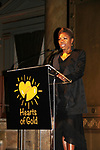 Deborah Koenigsberger - Hearts of Gold All That Glitters Ball celebrating 23 years of support to New York City's homeless mothers and their children on November 1, 2017 at Capitale, New York City, New York.  (Photo by Sue Coflin/Max Photo)