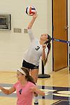 2016 West York Girls Volleyball 1