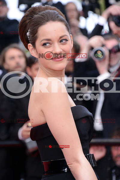 "Marion Cotillard  attending the ""De Rouille et D'os"" Premiere during the 65th annual International Cannes Film Festival in Cannes, 17th May 2012...Credit: Timm/face to face /MediaPunch Inc. ***FOR USA ONLY***"
