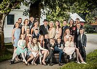 Lervik Family