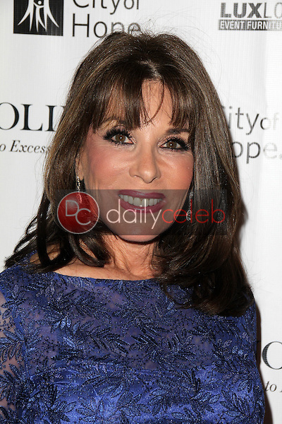 Kate Linder<br /> at Sue Wong's 'Fairies and Sirens' Fashion Show at L.A. Fashion Week. The Reef, Los Angeles, CA 10-15-14<br /> David Edwards/Dailyceleb.com 818-249-4998