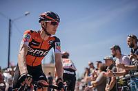 Tejay van Garderen (USA/BMC) at the stage start<br /> <br /> Stage 15: Valdengo &rsaquo; Bergamo (199km)<br /> 100th Giro d'Italia 2017