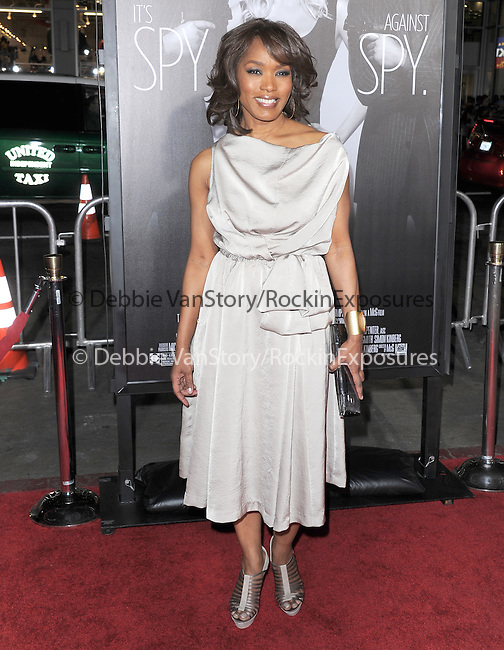 Angela Bassett at Twentieth Century Fox L.A Premiere of This Means War held at The Grauman's Chinese Theatre in Hollywood, California on February 08,2012                                                                               © 2012 Hollywood Press Agency