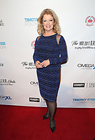 BEVERLY HILLS, CA - NOVEMBER 11: Mary Hart at AMT's 2017 D.R.E.A.M. Gala at The Montage Hotel in Beverly Hills, California on November 11, 2017.  <br /> CAP/MPI/FS<br /> &copy;FS/MPI/Capital Pictures