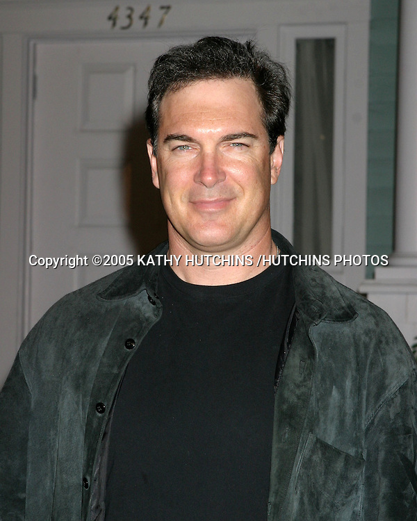 ©2005 KATHY HUTCHINS /HUTCHINS PHOTO.ABC TELEVISION CRITICS ASSOCIATION PRESS TOUR.UNIVERSAL BACKLOT - WISTERIA LANE.UNIVERSAL CITY, CA.JANUARY 23, 2005..PATRICK WARBURTON