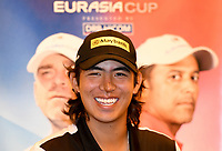 EurAsia Cup Launch