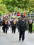 Orange Order March 2015