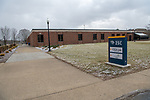 The IDEA Lab is located on the campus of Zane State College. Photo by Ben Siegel
