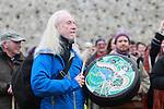 Newgrange Solstice 2012
