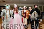 Kingdom Cosplay Festival : Attending the Kingdom Cosplay Festival at the Listowel Arms Hotel on Sunday last were Rowanna, Emma & Shane Batten, Michaela Monaghan, Molly Ahern, Robert Moloney & Brianne Batten in front.