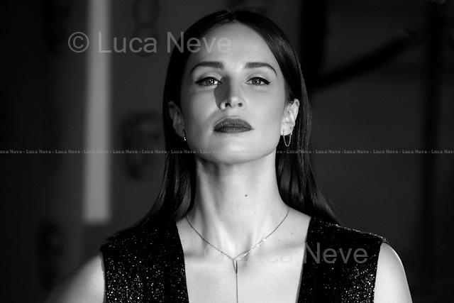 Heida Reed, Actress & Model.