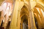 Santa Maria de Gracia, Cathedral, Cuenca, Spain