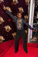 Simon Webbe at the Strictly Come Dancing Launch, London, 02/09/2014 Picture by: Alexandra Glen / Featureflash