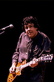 Jan 23, 1999: GARY MOORE live at Empire Shepherds Bush London