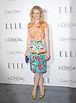 Gillian Jacobs at 18th Annual ELLE Women in Hollywood celebration held at The Four Seasons in Beverly Hills, California on October 17,2011                                                                               © 2011 Hollywood Press Agency