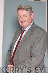 Michael McElligott
