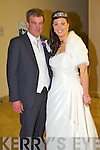 Arlene Meaney daughter of David and Barbara, Banagher, Offaly and Neil Stephens son of the Joe and Dorothea, Killorglin who were married on Saturday at St Carthage Church, Kiltallagh, Castlemaine. Fr Malcom Shanahan officiated at the ceremony. Bestman was David Stephens (grooms brother). Bridesmaids was emma Melia (brides sister). Flowergirls were Kellie, Aine and Amy Stephens and Katie and May Melia. Pageboy was Joe Stephens. The reception was held at the Carlton hotel, Tralee and the couple will reside in Milltown.