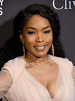 09 February 2019 - Beverly Hills, California - Angela Bassett. The Recording Academy And Clive Davis' 2019 Pre-GRAMMY Gala held at the Beverly Hilton Hotel. Photo Credit: Birdie Thompson/AdMedia