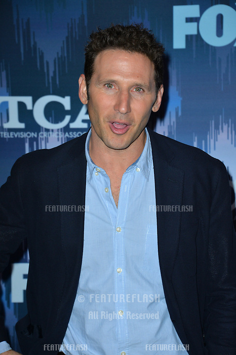 Mark Feuerstein at the Fox Winter TCA 2017 All-Star Party at the Langham Huntington Hotel, Pasadena, USA 11th January  2017<br /> Picture: Paul Smith/Featureflash/SilverHub 0208 004 5359 sales@silverhubmedia.com
