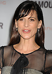 LOS ANGELES, CA - OCTOBER 24: Perrey Reeves attends the Glamour Reel Moments at DGA Theater on October 24, 2011 in Los Angeles, California.