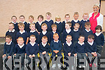 St Francis Boys NS Kenmare .Back L-R Adam McCarthy, Ben O'Callaghan, Dylan Povey Whitfield, Ronan Hickey, Cillian Daly, Luca Hughes, Michael Maher, Rafal Cichecki , George Thompson and Ms Fiona O'Dwyer. .Middle L-R Fabian Kopytowski, Mark O'Regan, Ronan Gallivan, Shane O'Sullivan Casey, Peter Crushell, Jamie Hendrick, Olgierd Mszanski, Jack O'Sullivan and Dominik Jacko.Front L-R Jack O'Shea, James Peyronnet, Oisin Harrington, Kamil Jordan, Olaf Zielinski, Kacper Ciolek, Finian Murphy and Michael Murphy .(missing from photo Concubhair Flynn).