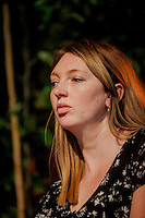 Tuesday 27 May 2014, Hay on Wye, UK<br />